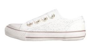 Noś sneakersy jak gwiazda!