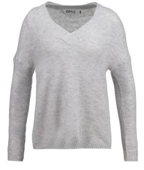 Swetry w stylu gwiazd!