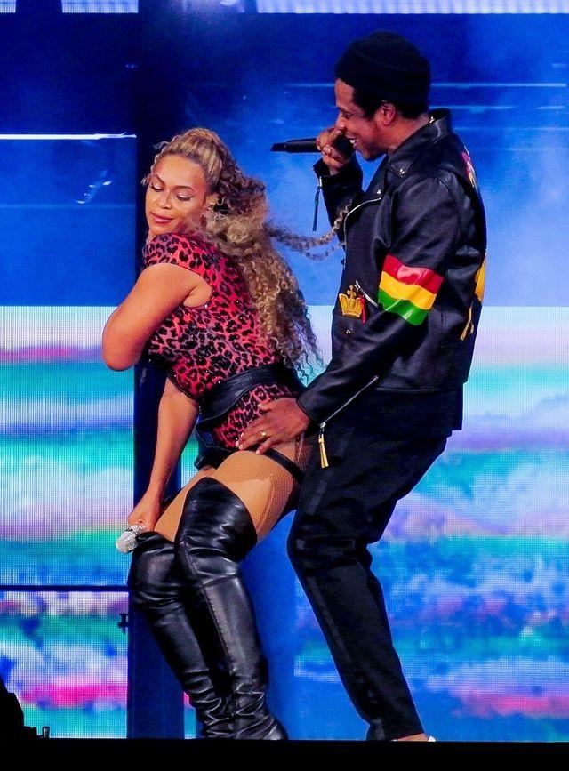 Beyonce jest w ciąży? (ZDJĘCIA)