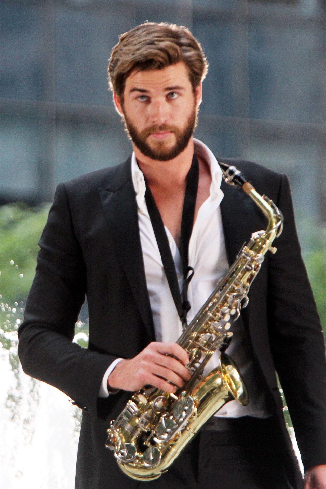 Tak Liam Hemsworth skomentował plotki o zerwaniu zaręczyn z Miley Cyrus