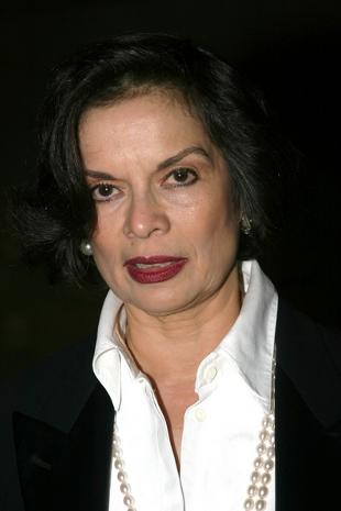 Bianca Jagger uratowała chłopca