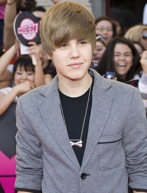 Playboy chce mamę Justina Biebera na swoją okładkę