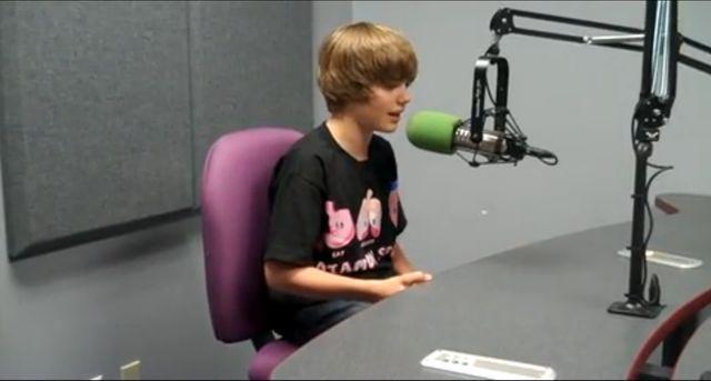 Justin Bieber marzył o Selenie Gomez od dawna (VIDEO)
