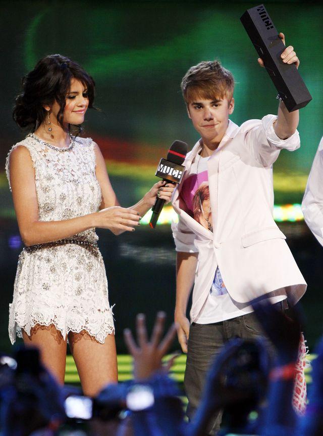 Justin i Selena postanowili sobie dać TAKI dowód miłości
