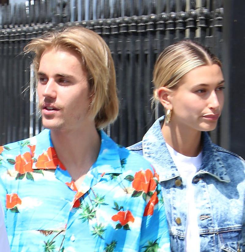 Znajomi zdradzają smutną PRAWDĘ o związku Hailey Baldwin i Justina Biebera