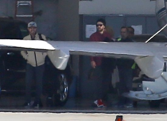 Jessica Biel i Justin Timberlake mają dość (FOTO)