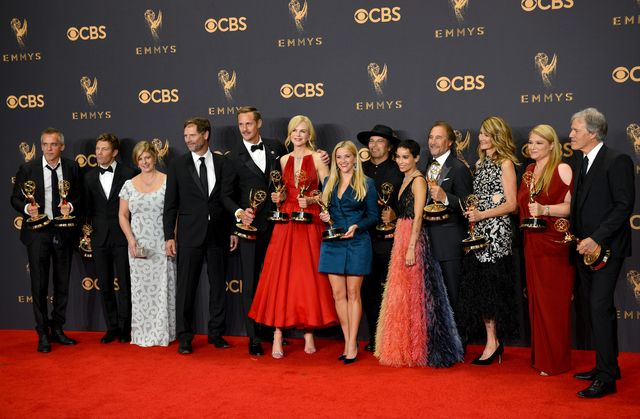 Zdjęcia do 2 sezonu Big Little Lies przerwane przez kłótnię aktorek?