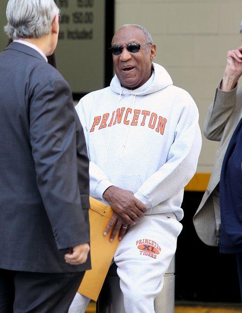 Bill Cosby padł ofiarą makabrycznego żartu
