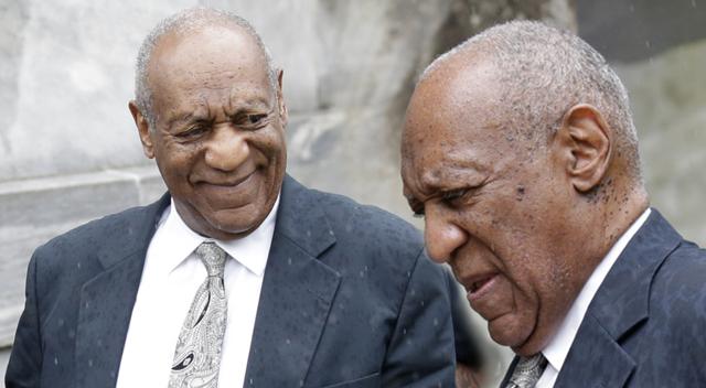 Szokujący werdykt w sprawie Billa Cosby'ego!