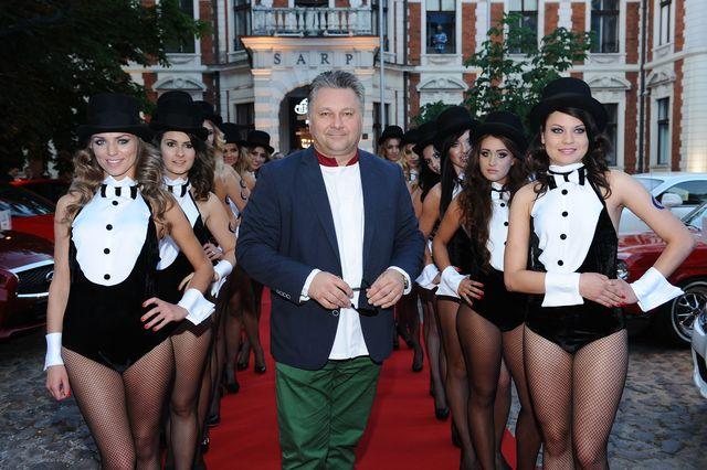 Gala Samochód Roku PLAYBOYA 2014 już za Nami!