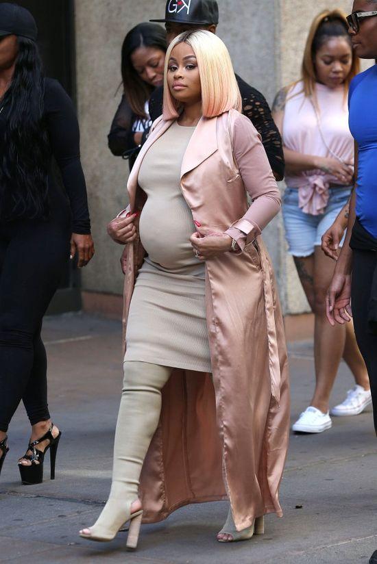 Rob Kardashian i Blac Chyna przyłapali na kłamstwie!