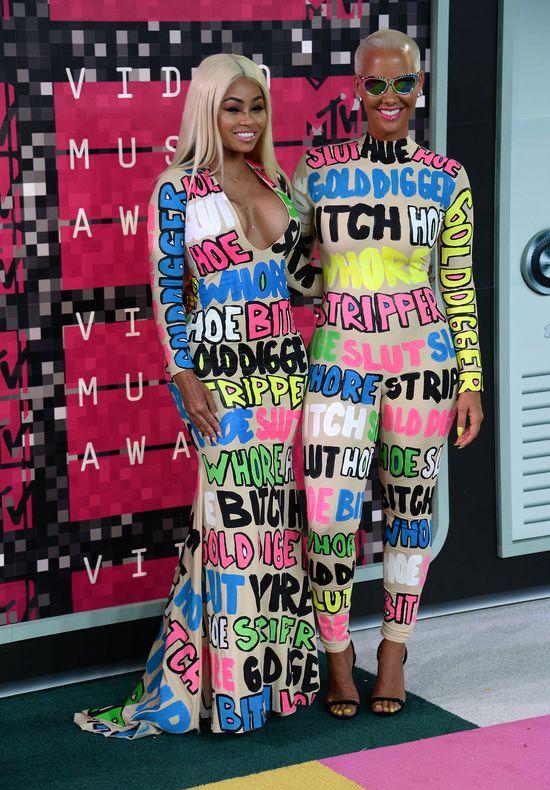 Kylie pokłóciła się z Tygą na MTV VMA (FOTO)