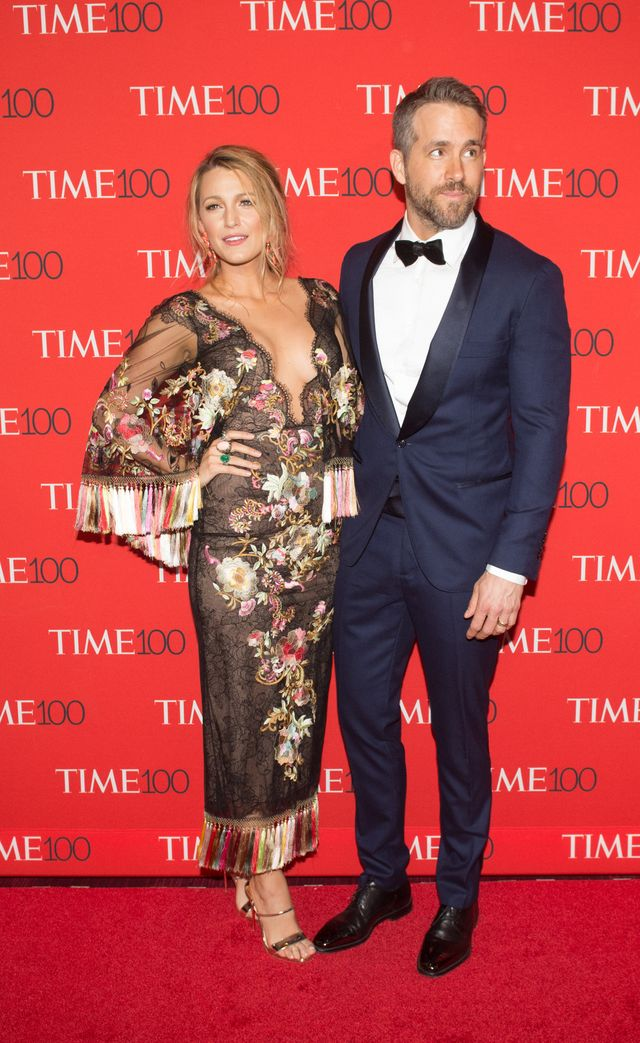 Znany aktor rozbija małżeństwo Blake Lively i Ryana Reynoldsa?