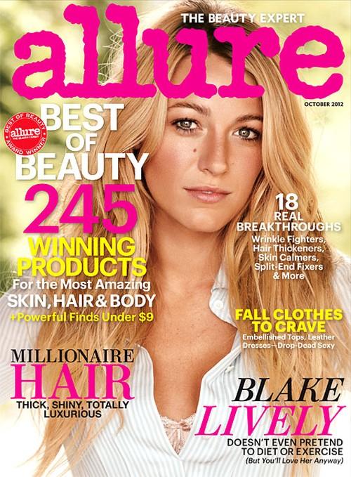 Blake Lively: Dzisiaj mo�e by� najlepszym dniem w �yciu