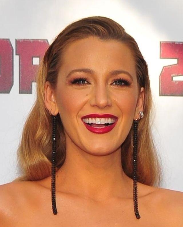 I kiedy myśleliśmy, że Blake Lively nie może wyglądać lepiej, ona założyła TO (Z