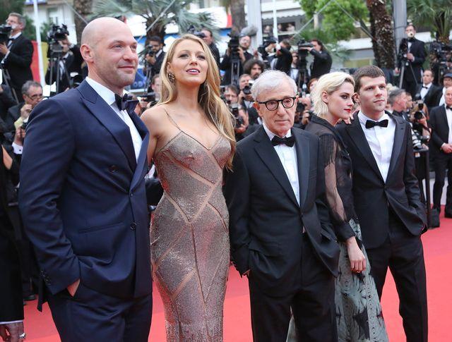 Blake Lively by�a sensacj� na festiwalu w Cannes (FOTO)