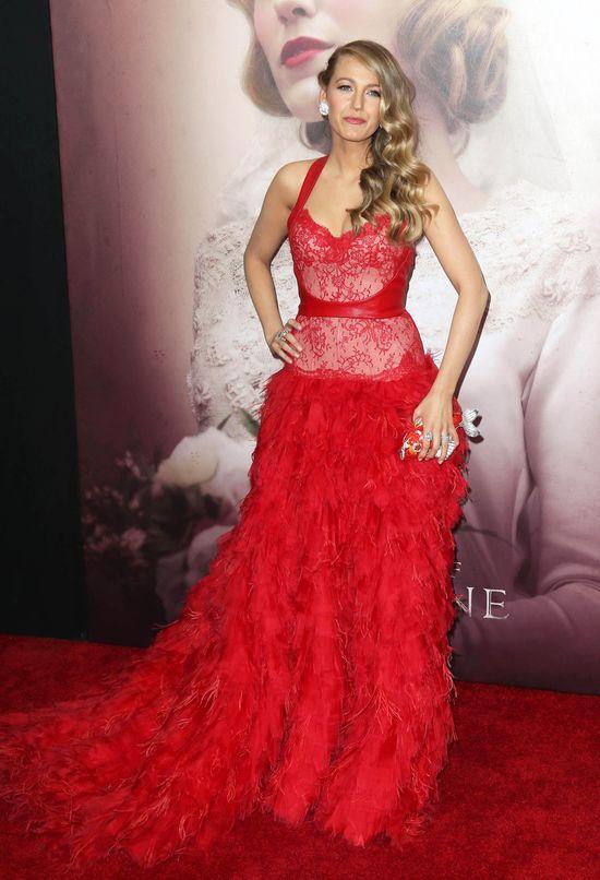 Ryan Reynolds o przygotowaniach żony na czerwony dywan
