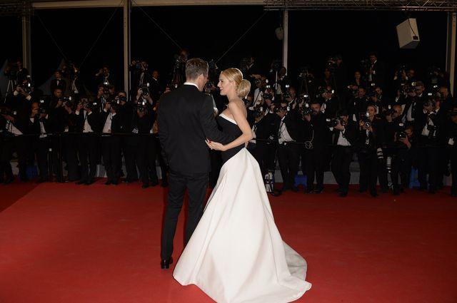 Jak wyglądała Blake Lively trzeciego dnia w Cannes?