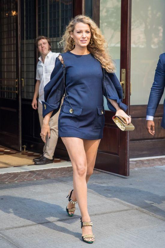 Blake Lively najseksowniejszą kobietą na świecie? Musisz zobaczyć te zdjęcia