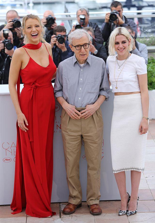Blake Lively ZACHWYCA w Cannes! (FOTO)