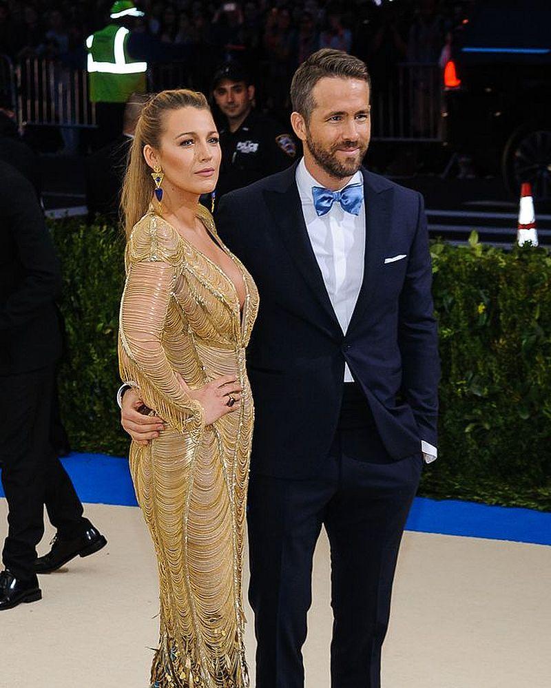 Ryan Reynolds o życiu seksualnym z Blake Lively: Robiliśmy to tylko DWA razy