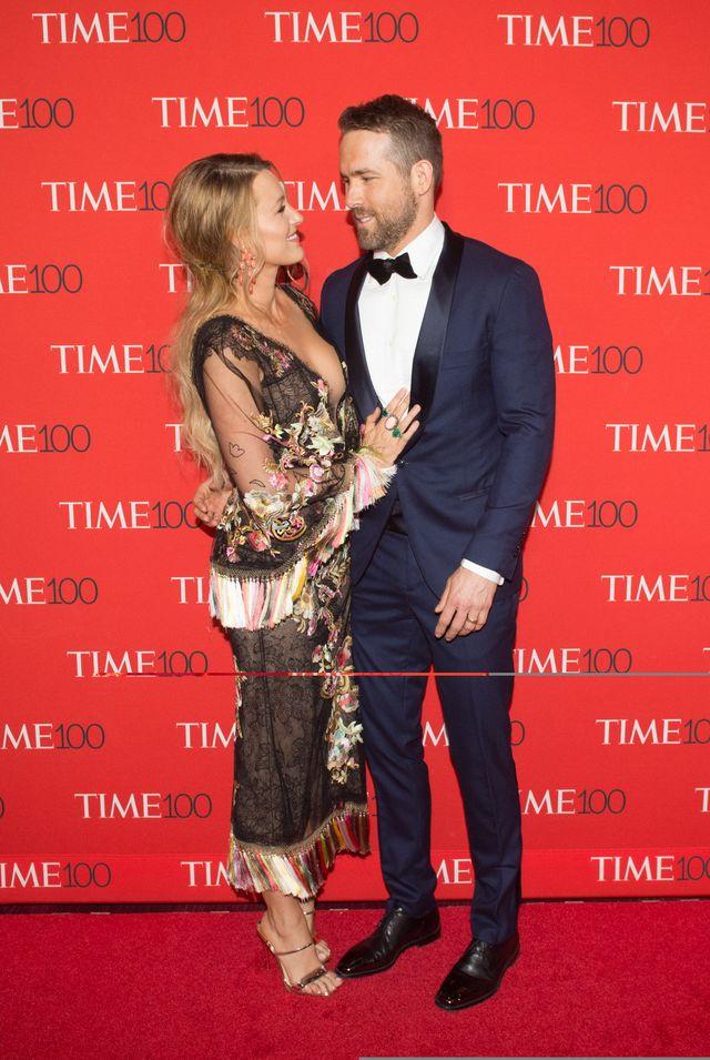 Ryan Reynolds mówi o problemach w małżeństwie z Blake Lively