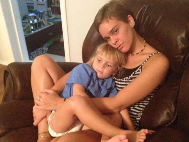 Lacey Spears oskarżona o zabójstwo 5-letniego synka (FOTO)