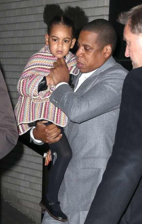 Dlaczego Beyonce nie pokaza�a zdj�� z urodzin c�rki?