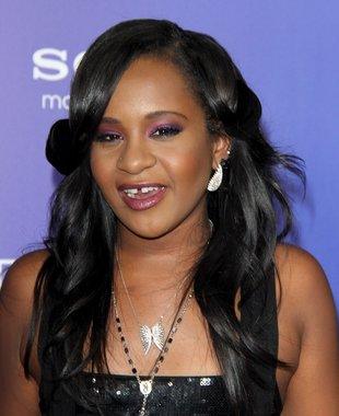 Córka Whitney Houston zaręczona z adoptowanym synem matki