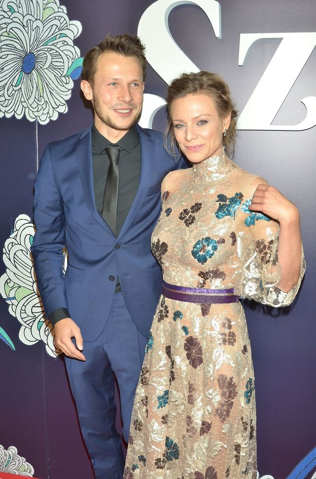 Magdalena Boczarska jest w ciąży. Znamy płeć dziecka!