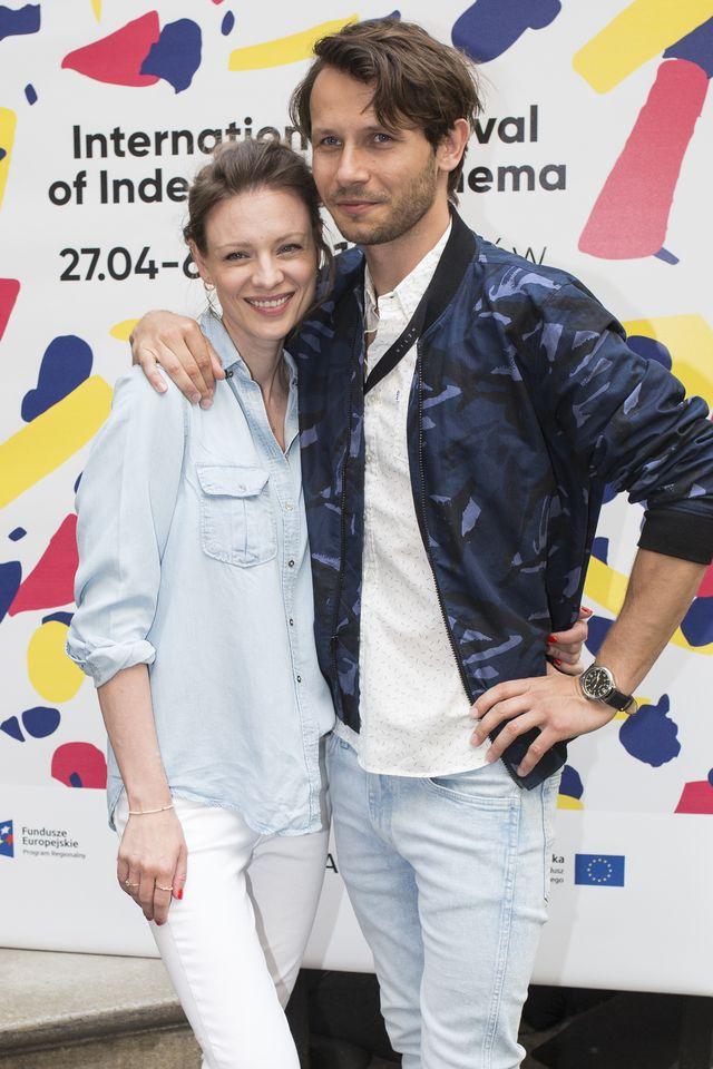 Magdalena Boczarska PIERWSZY raz pokazał syna (Instagram)