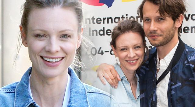Magdalena Boczarska PIERWSZY raz pokazała syna (Instagram)