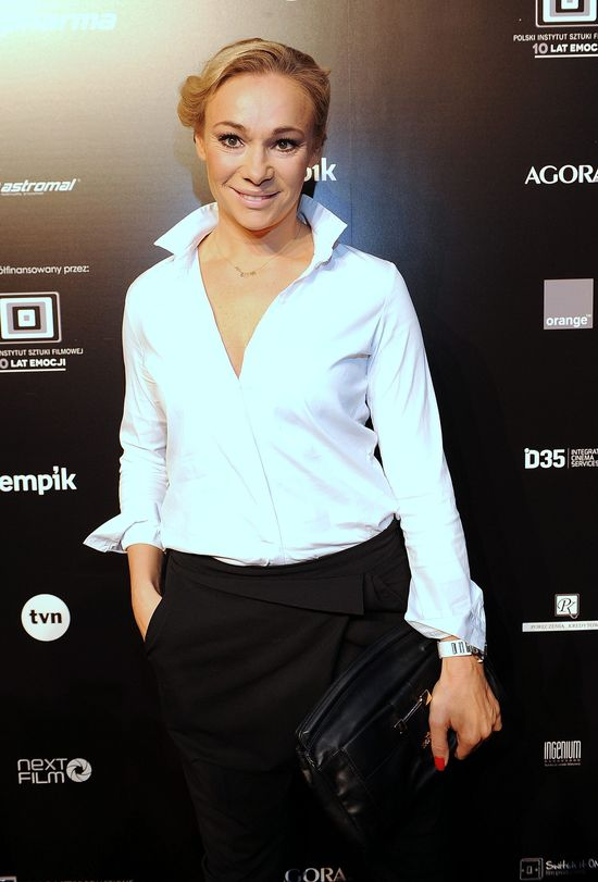 Maja kontra Sonia Bohosiewicz - pojedynek sióstr (FOTO)