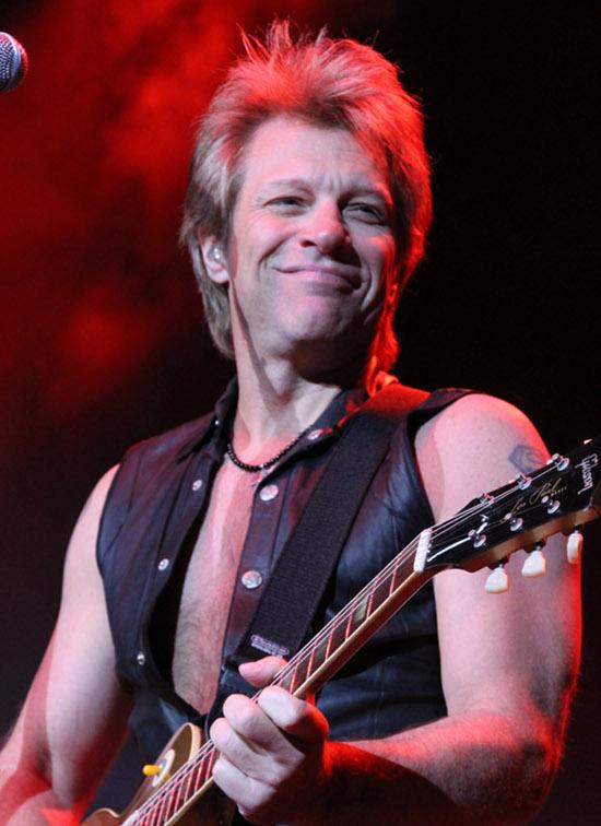 Rosół dla Bon Jovi