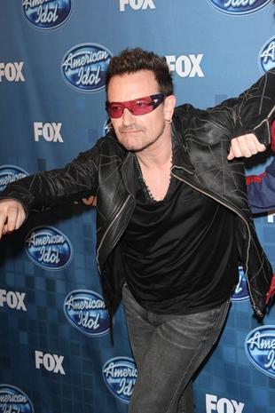 Bono ma głowę do interesów
