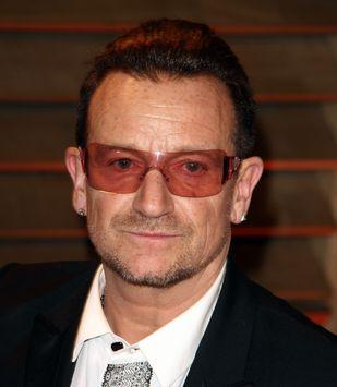 Bono wyjaśnił, dlaczego zawsze ma okulary przeciwsłoneczne