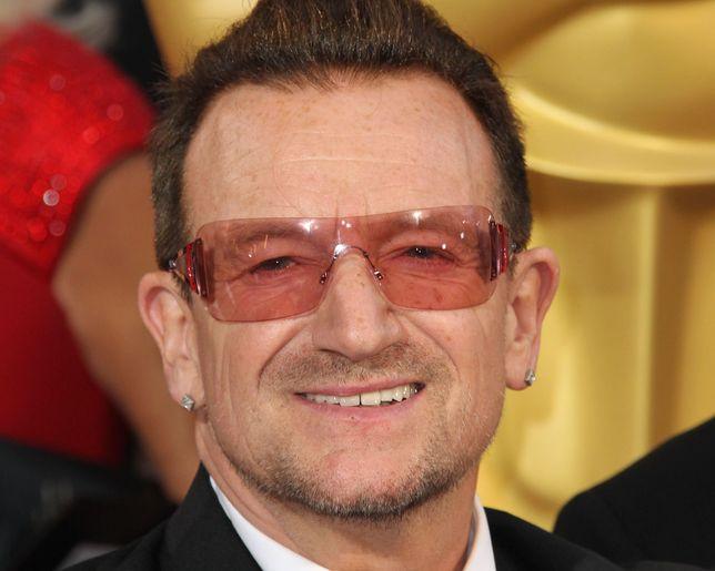 Bono miał wypadek z pedałami