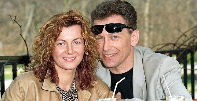 Na co zmarła żona Jacka Borkowskiego?