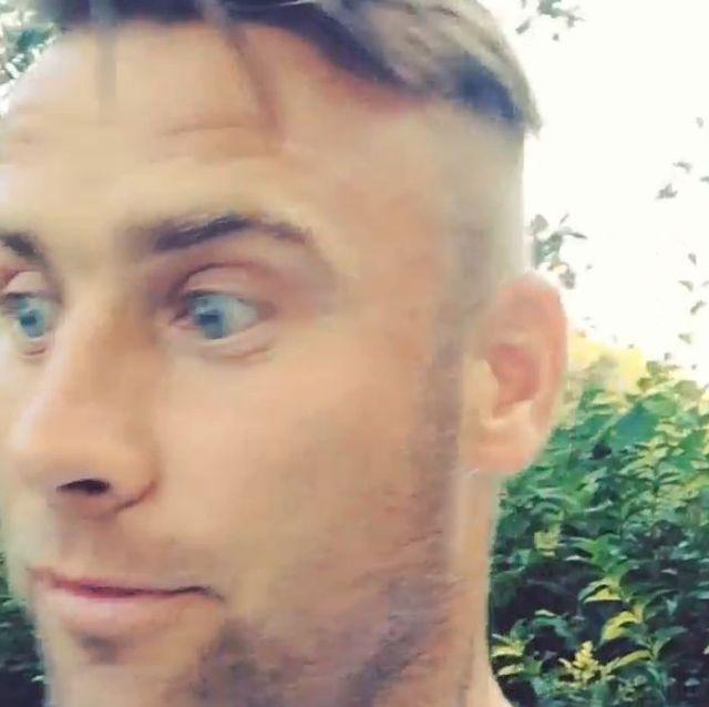 Zobaczcie splash Artura Boruca [VIDEO]