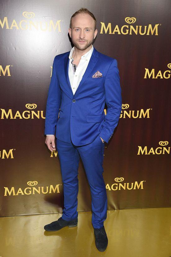 Gwiazdy na imprezie lodów Magnum (FOTO)