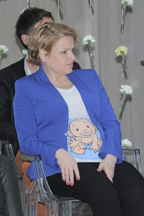 Kasia Bosacka pozywa producent�w programu Anny Guzik