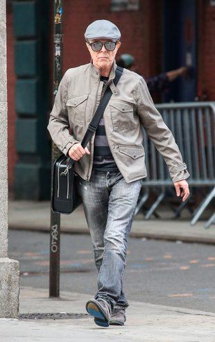 """Była żona Davida Bowie: """"Piep**ł wszystko, co się ruszało"""""""