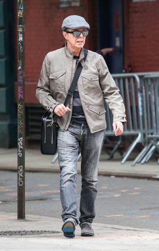 David Bowie – pogrzebu nie będzie