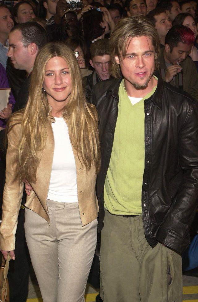 To ona udzieliła Bradowi Pittowi najlepszych rad odnośnie rozwodu!