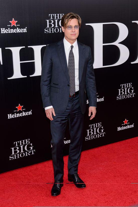 Khloe Kardashian zgłosiła gotowość do związku z Bradem Pittem