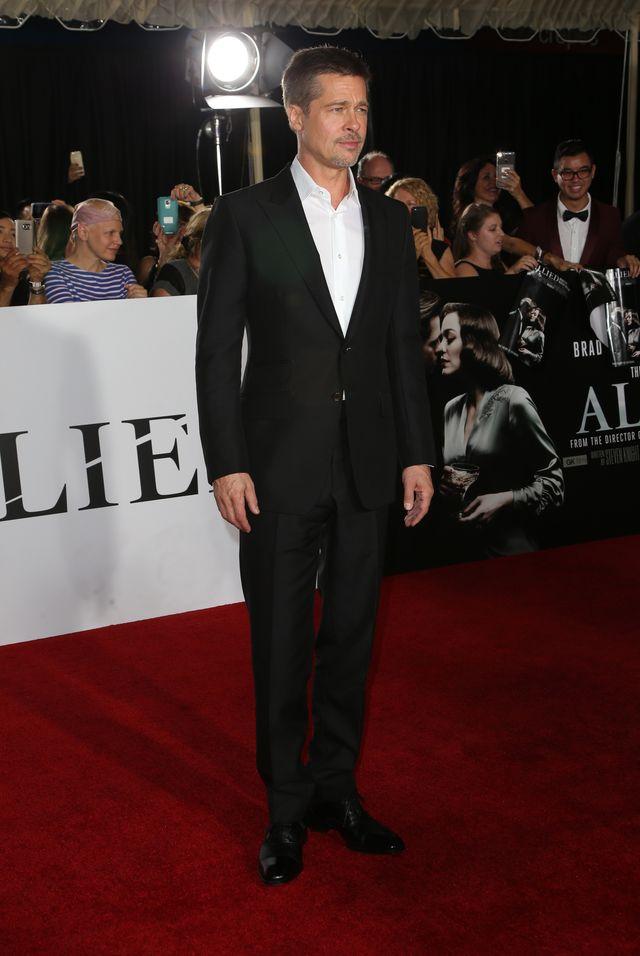 Brad Pitt ma romans z 21-letnią aktorką?