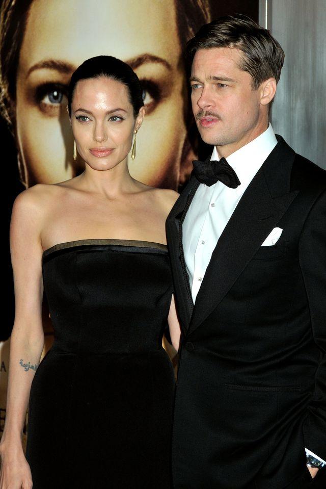 Brad Pitt wyjaśnia, dlaczego Angelina nie pozwalała widywać mu się z dziećmi