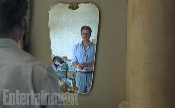 S� pierwsze zdj�cia z filmu Brangeliny! (FOTO)