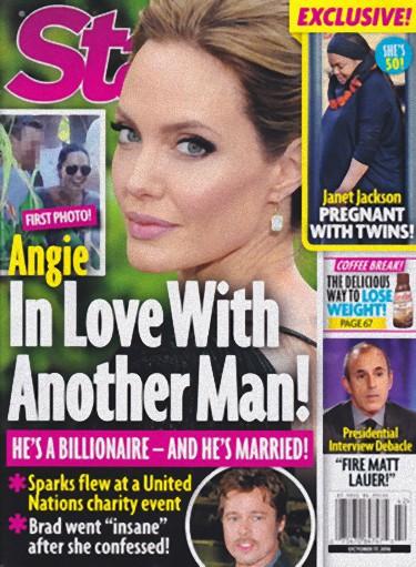 Wszystkie sekrety Angeliny Jolie i Brada Pitta wyszyły teraz na jaw!