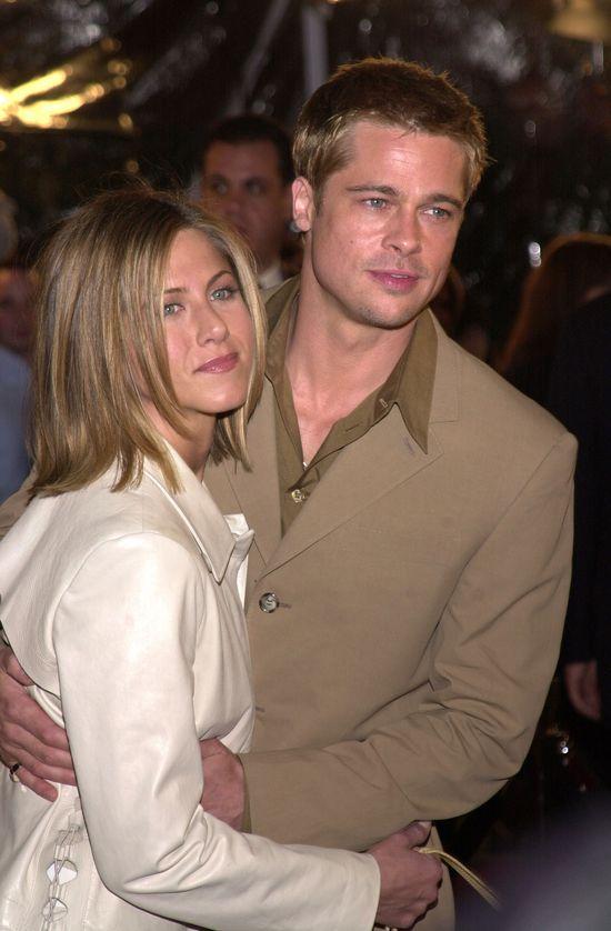 Jolie nie mogła bardziej upokorzyć Aniston?